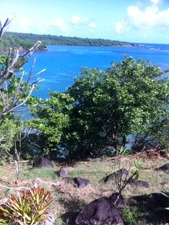 Individuell bebaubares Grundstück auf der Karibischen Trauminsel Grenada
