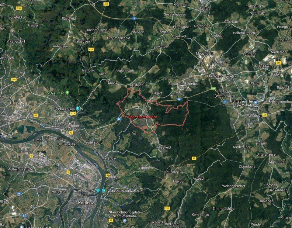 Projekt Höhr-Grenzhausen