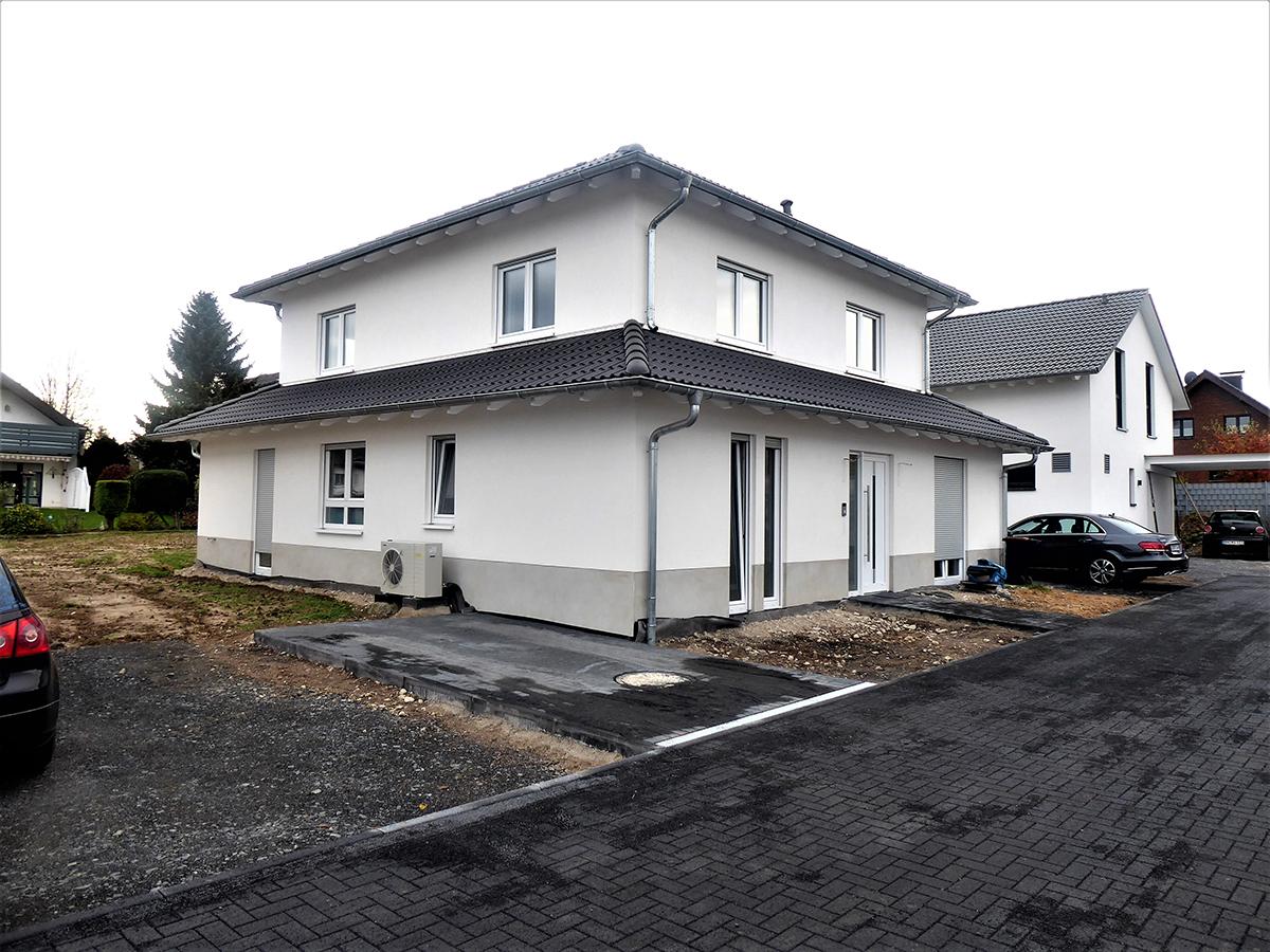 Bauträger-Direkt Immobilie