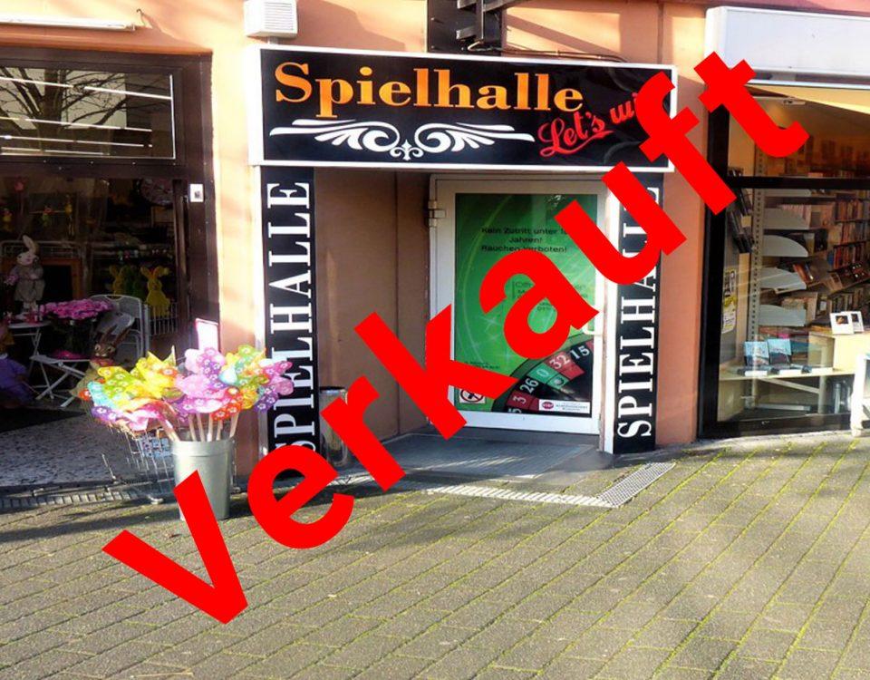 Spielhalle kaufen   Immobilienmakler Bonn
