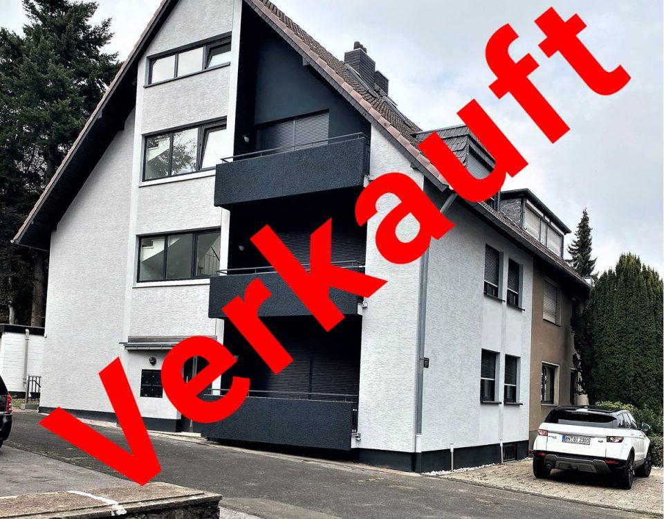 Vierparteienhaus Köln   Immobilienmakler Bonn