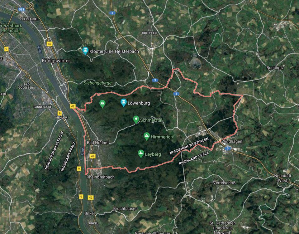 Neubaugrundstück mit Bauvoranfrage | Immobilienmakler Bonn