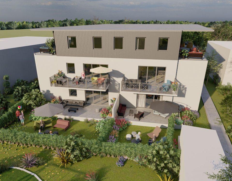 Mehrfamilienhaus kaufen vom Makler   Immobilienmakler Bonn